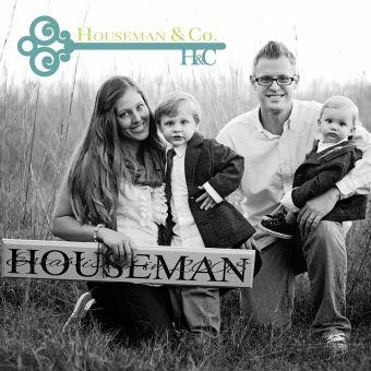Houseman & Co Profile Pic